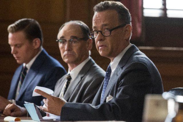 Steven Spielberg és Hanks újra együtt