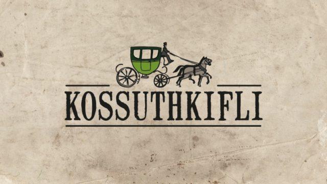Hamarosan indul a Kossuthkifli