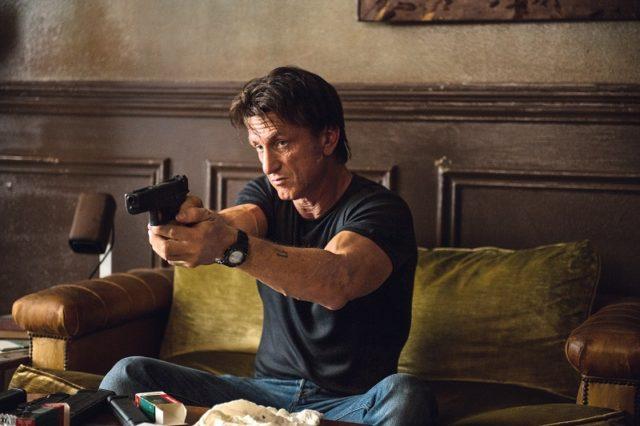 Gunman (The Gunman) 2015