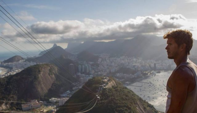 Rio, szeretlek! (Rio, Eu Te Amo) 2014