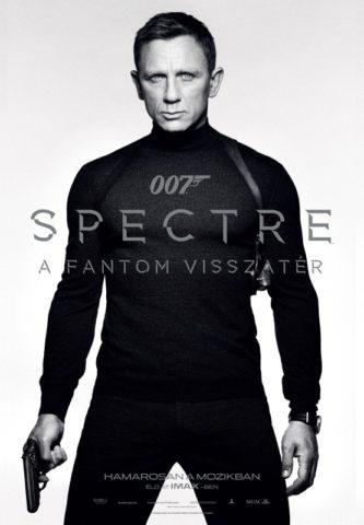 007 Spectre – A Fantom visszatér (Spectre) 2015