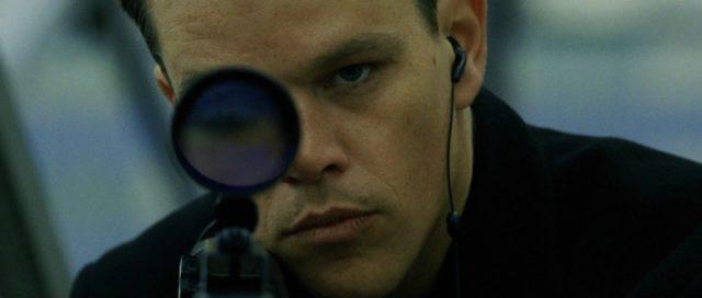 A Bourne-Ultimátum (The Bourne Ultimatum) 2007