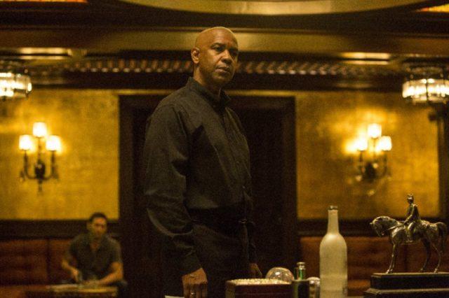 Denzel Washington – A védelmező visszatér