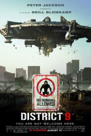 District 9 (District 9) 2009
