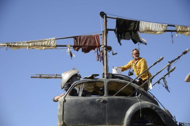 Mad Max – Egy legenda új életre kel