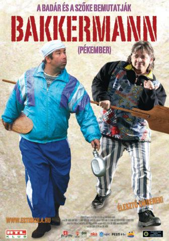 Bakkermann (Bakkermann) 2007