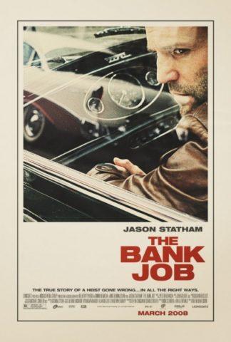 Banki meló (The Bank Job) 2008