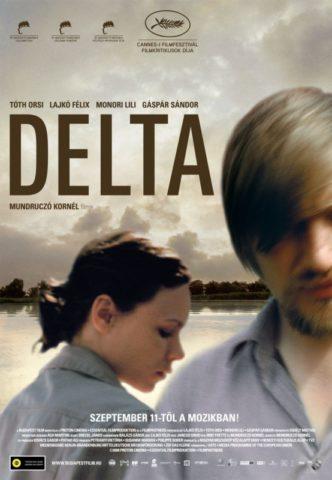Delta mozi poszter