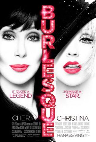 Díva (Burlesque) 2010