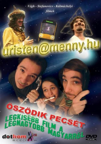 uristen@menny.hu mozi poszter
