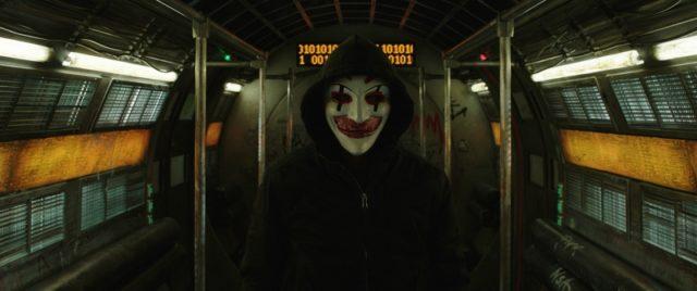 Who Am I – Egy rendszer sincs biztonságban (Who Am I – Kein System ist sicher) 2014