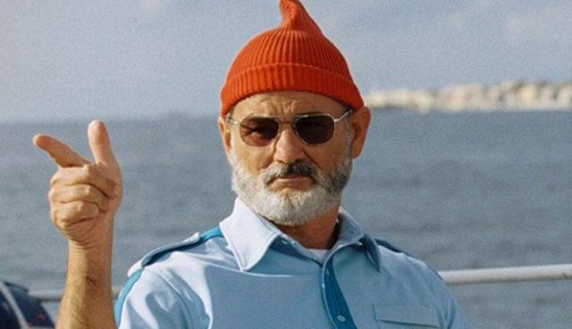 George Clooney elvonóra küldi Bill Murray barátját