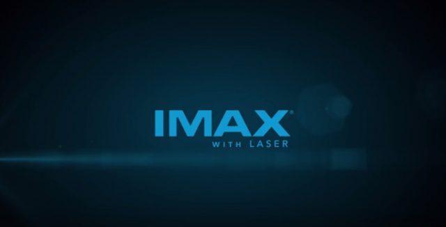 Lézer technológiával készült IMAX® rövidfilm