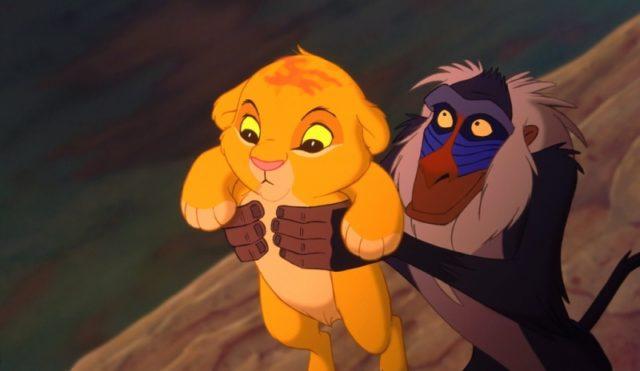 Az oroszlánkirály (The Lion King) 1994