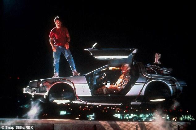 Vissza a jövőbe (Back to the Future) 1985