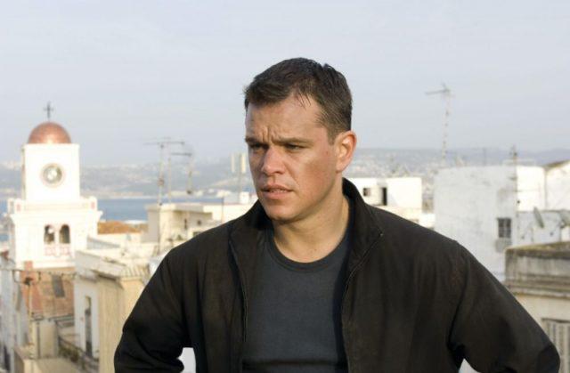Újabb ellenséget kapott Matt Damon