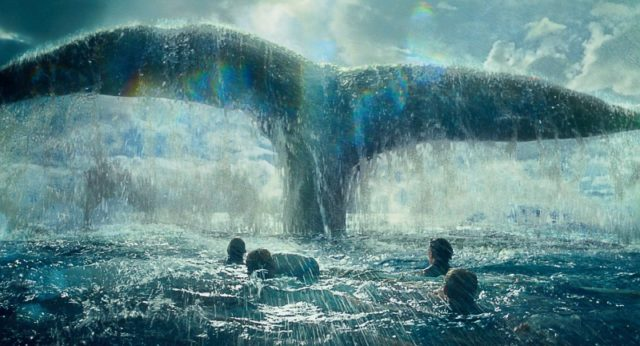 A tenger szívében (In the Heart of the Sea) 2015