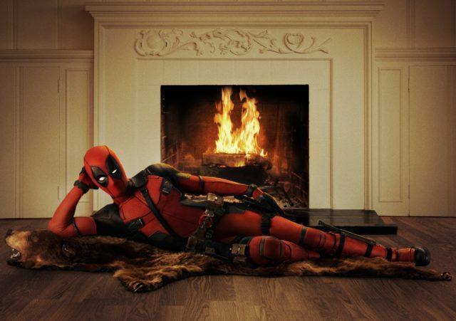 Deadpool (2016) amerikai akciófilm