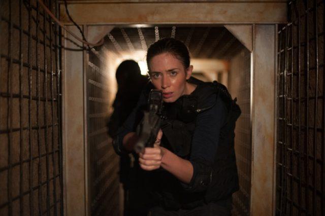 Sicario – A bérgyilkos – Kate Macer karakterének bemutatása