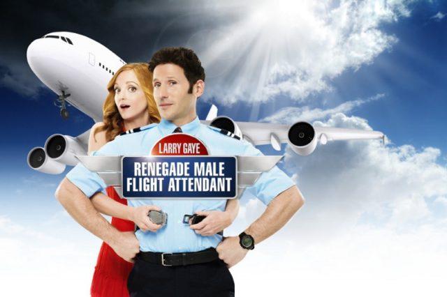 Az utaskísérő – Senkit nem hagy kielégítetlenül! (Larry Gaye: Renegade Male Flight Attendant) 2015