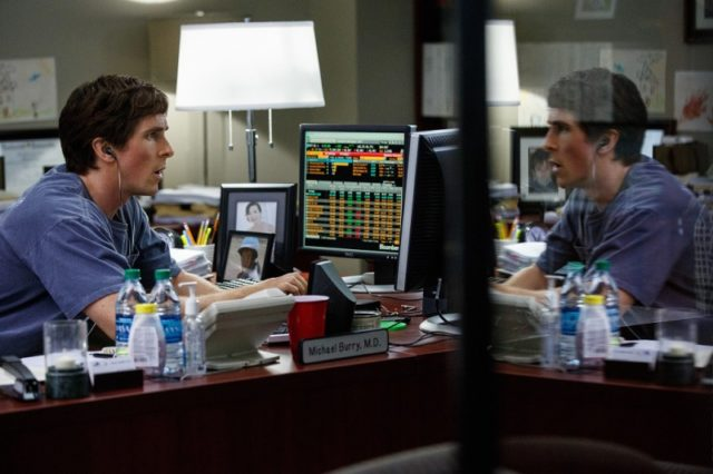 A nagy dobás (The Big Short) 2015