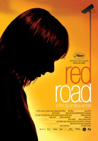 Red Road, mozi poszter
