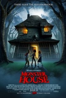 Rém Rom (Monster House) 2006