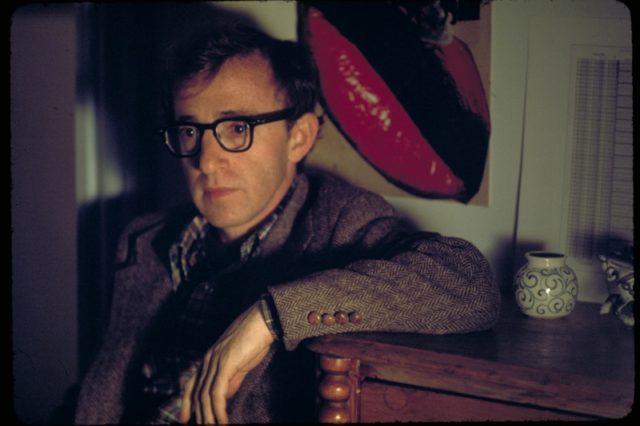 Woody Allen-klasszikusok újra mozivásznon
