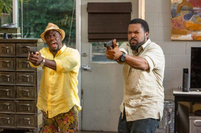 Ice Cube nem sértődött meg az Oscar-jelölések miatt