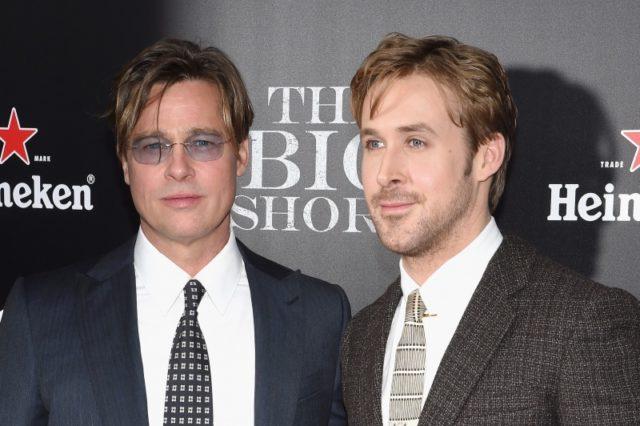 Világrekordot döntött Brad Pitt