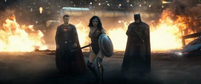 Batman Superman ellen – Az igazság hajnala előzetes