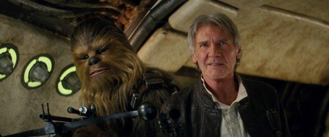 Felébredt az erő – Star Wars: Az ébredő Erő kritika