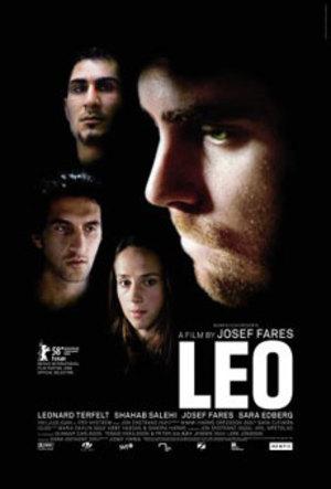 Leo, mozi poszter