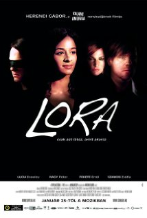 Lora, mozi poszter