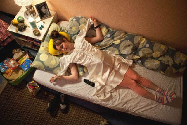 Szüleink szexuális neurózisai (Dora oder Die sexuellen Neurosen unserer Eltern) 2015