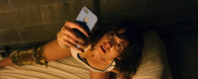 Cloverfield Lane 10, filmjelenet