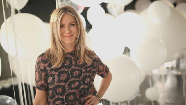 Jennifer Aniston, a világ legszebb nője