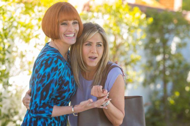 Jennifer Aniston nagy bakija az Anyák napja c. filmben
