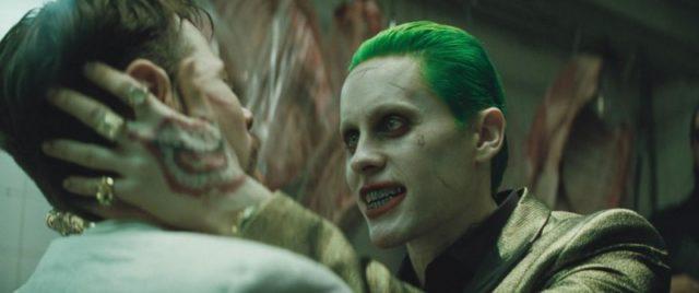 Jared Leto – Joker komolyan veszi