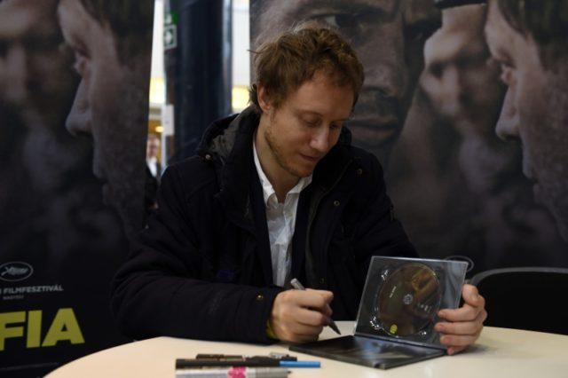 Óriási az érdeklődés az Oscar-díjas  Saul fia blu-ray és dvd kiadványai iránt