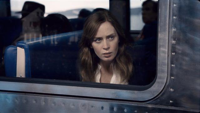 A lány a vonaton – Drámai thriller