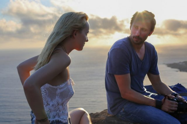 A bigger splash 2015 film for Film a bigger splash