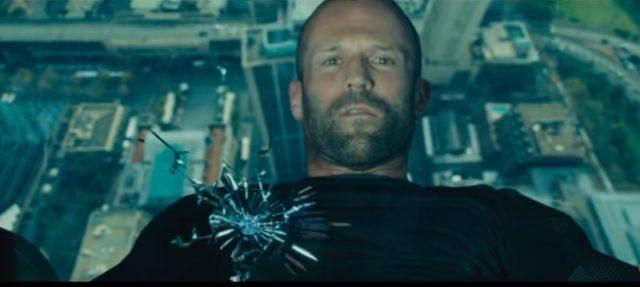 Jason Statham – A mestergyilkos: Feltámadás előzetes