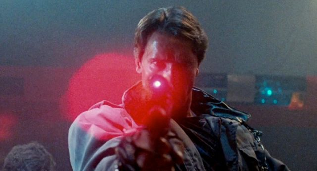 Terminátor – A halálosztó (The Terminator) 1984
