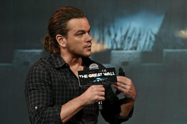 A Nagy Fal (The Great Wall) 2016