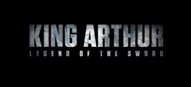 Arthur király – A kard legendája c. film előzetese
