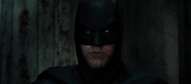 Justice League  első előzetese