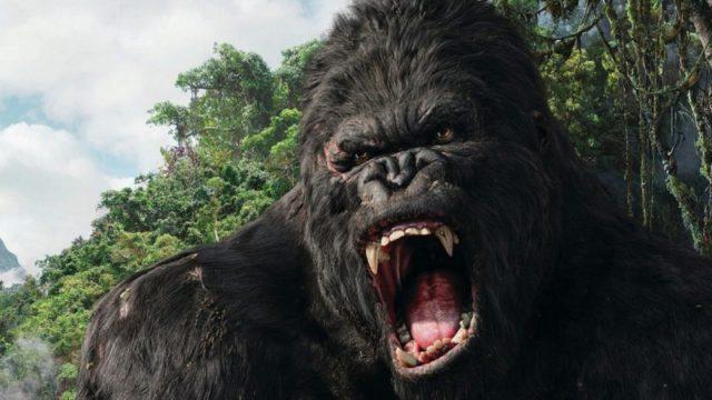 Kong: Koponya-sziget első előzetese