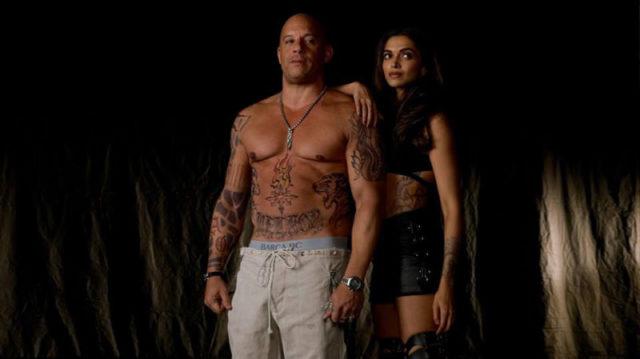 Vin Diesel az xXx: Újra akcióban c. filmmel kapcsolatban adott hangot nemtetszésének