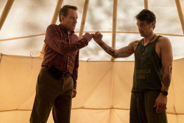 James Franco – talán ő lesz Arnold Schwarzenegger utódja